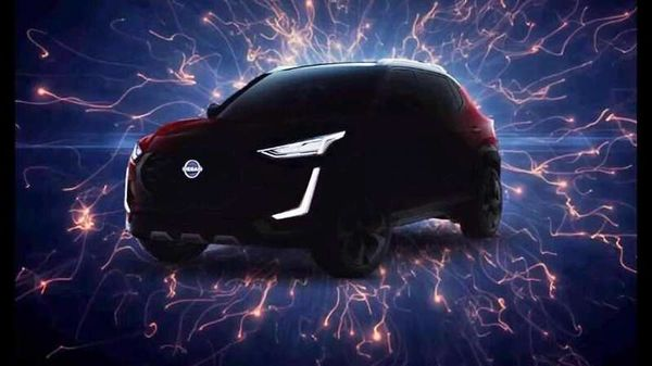 Nissan Magnite will most likely be launched this festive season.