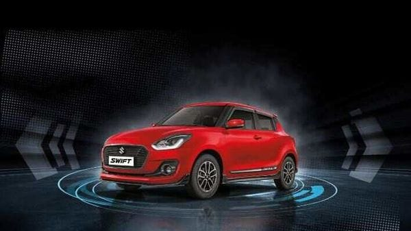 Maruti Suzuki is looking at wooing young buyers with Swift Limited Edition.