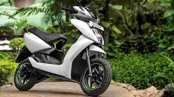 Five electric scooters to consider this festive season - Hindustan Times Auto News