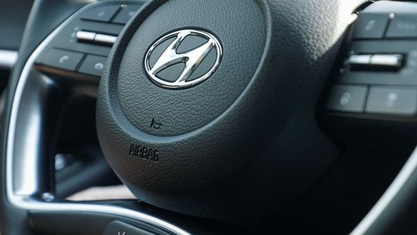Hyundai has been listed within Interbrand's top 40 global companies for six consecutive years. (REUTERS)
