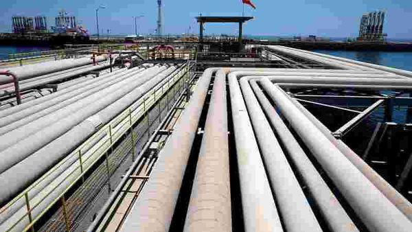 FILE PHOTO: An oil tanker is being loaded at Saudi Aramco's Ras Tanura oil refinery and oil terminal in Saudi Arabia. (Representational photo) (REUTERS)