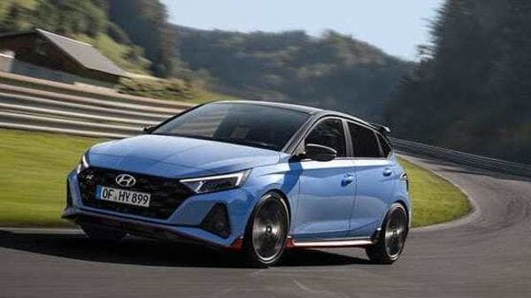 The all-new Hyundai i20 N packs a punch with a powerful engine that promises to give a sporty character to the hatchback.