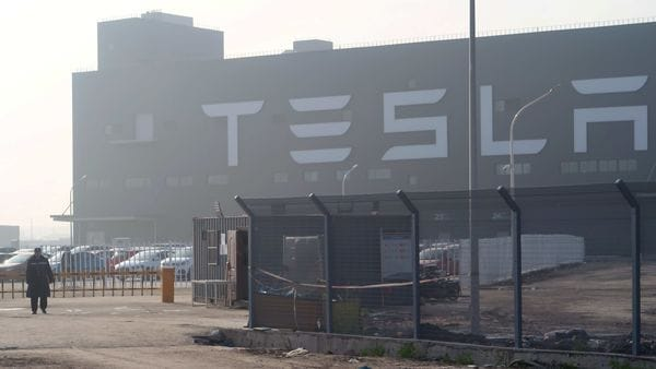 Tesla's fifth gigafactory is most likely to come up in the United States. (File Photo) (REUTERS)