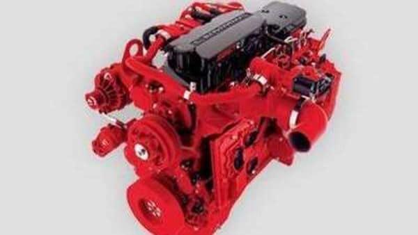 Cummins India BS 4 engine