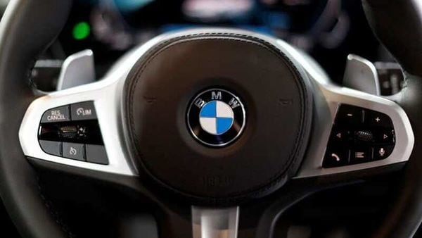 Parent of BMW's joint venture partner in China, Brilliance Auto failed to repay its three-year 149-million dollar bond on time. (REUTERS)
