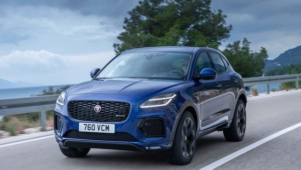 Advanced features include intelligent All-Wheel Drive and smooth-shifting automatic transmissions, ensuring the new E-PACE delivers the confidence-inspiring dynamics, traction and refinement expected from a Jaguar.