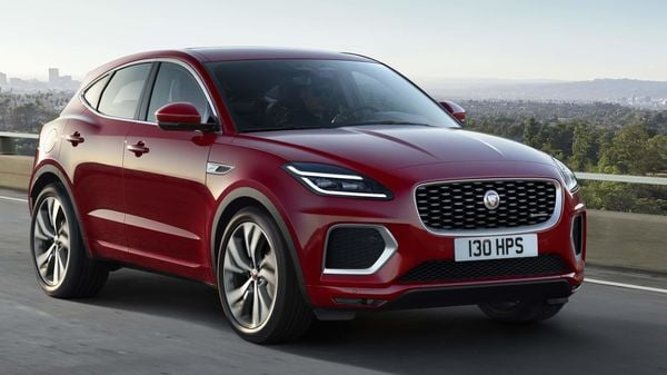 Jaguar Land Rover has taken the covers off the new 2021 E-Pace SUV with new hybrid powertrain, refreshed exterior and interior design.