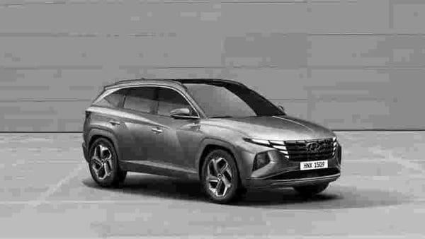 Hyundai Tucson 2021 has received big updates on the exterior design language.