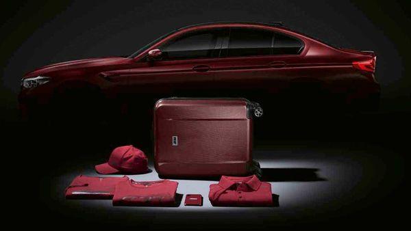 Photo courtesy BMW Group India