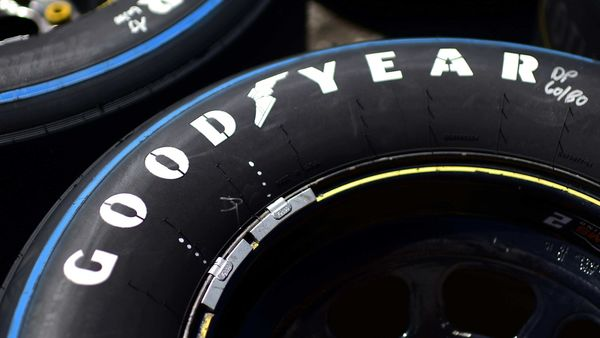 Goodyear has forayed into automotive lubricants segment in India. (File photo) (AFP)
