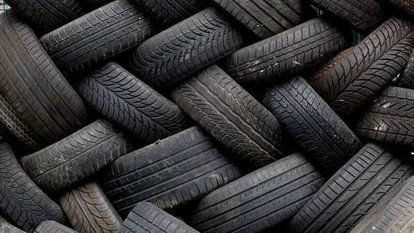 Representational photo of tyres (REUTERS)