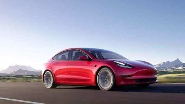 Tesla Model 3 emerged as the best-selling electric vehicle in Europe in September.