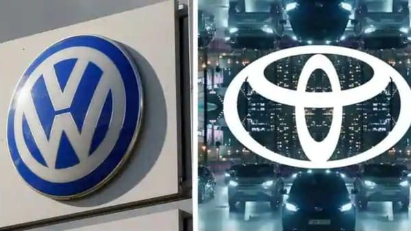 Volkswagen and Toyota's truck subsidiaries are joining forces on battery-electric and fuel-cell vehicles.