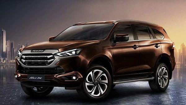 Isuzu has introduced the next-gen MU-X SUV in the market of Thailand.