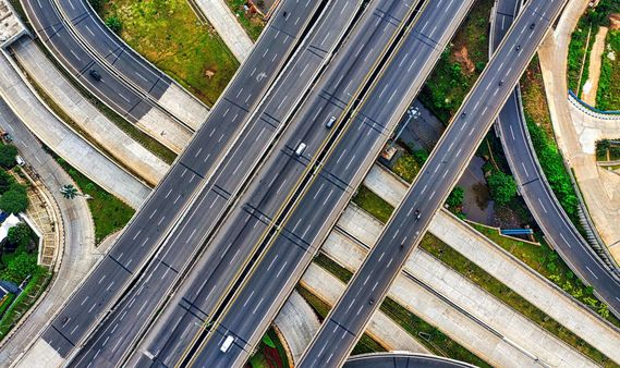 The Centre has proposed a double-decker flyover in Chennai in an effort to decongest parts of the city. (Representational image)