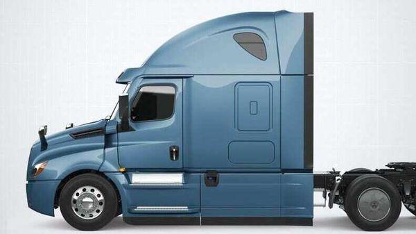 Photo courtesy: Daimler
