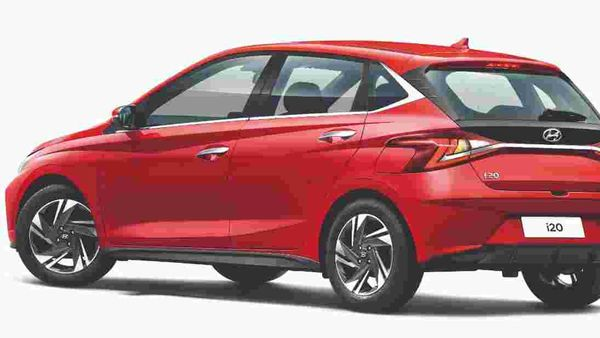 The new i20 from Hyundai gets significant design upgrades.