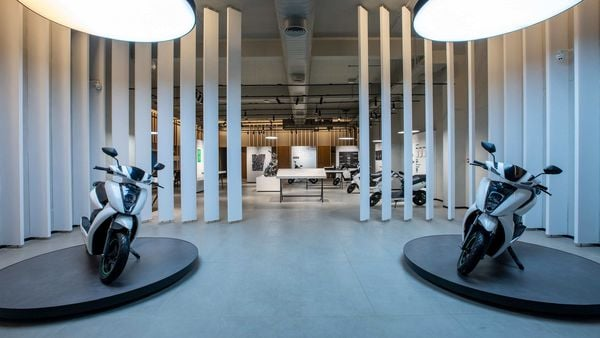 Photo of Ather Space in Chennai