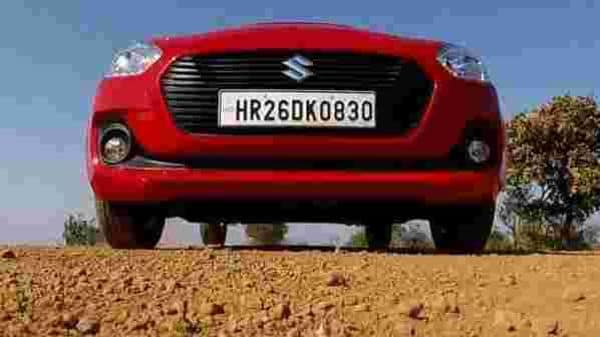 Coming out of barren lands: Maruti Suzuki has been on a path of recovery post the lockdown days.