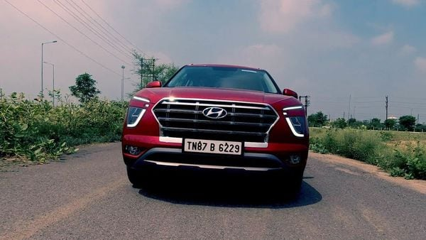 Creta 2020 from Hyundai remains a standout performer for the company.