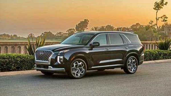 Hyundai Palisade is one of the strongest offerings among SUVs that the Korean car maker has in its product portfolio. (AP)