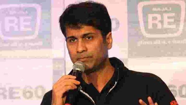 File photo of Rajiv Bajaj.