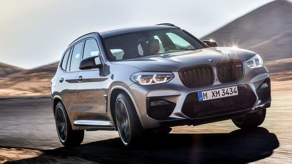 BMW is betting big on the growing attention towards performance cars in India and the X3 M is a manifestation of this focus.