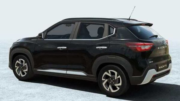 Multiple colour options: Most sub-compact SUVs are offered in a numer of colour options. Magnite too will get as many as five single and three dual-tone shades.