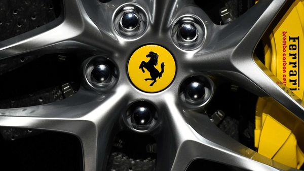 File photo: Ferrari CEO is revamping the super carmaker's lineup so it can keep boosting prices. (REUTERS)