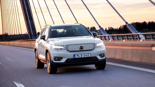 Volvo is betting big on XC40 Recharge.