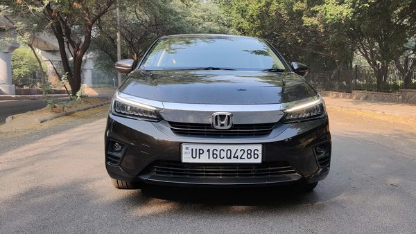 The new Honda City (in pic), Verna 2020 and Maruti Suzuki Ciaz are some sedans on offer in India in the C Segment. (HT Auto photo)