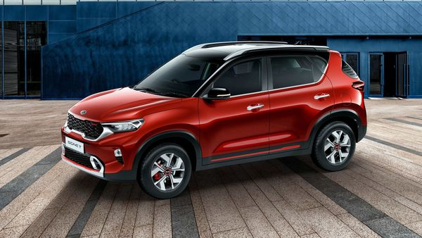 Kia Sonet sub-compact SUV has made it to the list of 10 top-selling cars in October.