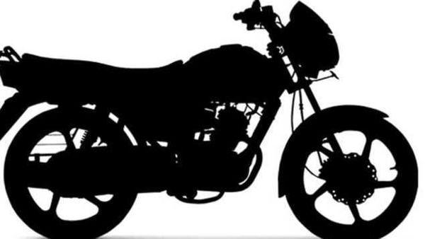 Representational image of a bike's silhouette.