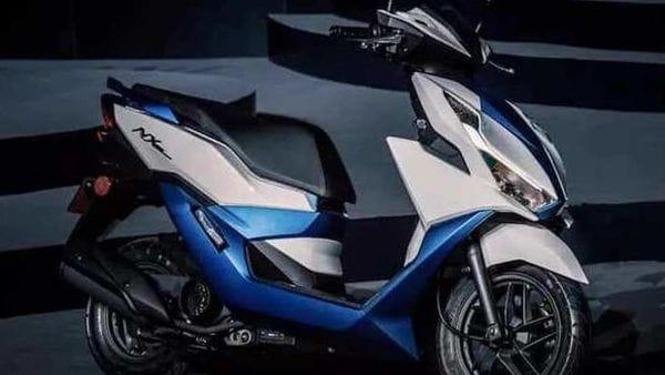 2020 Honda NX125