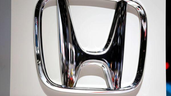File photo of Honda logo (REUTERS)