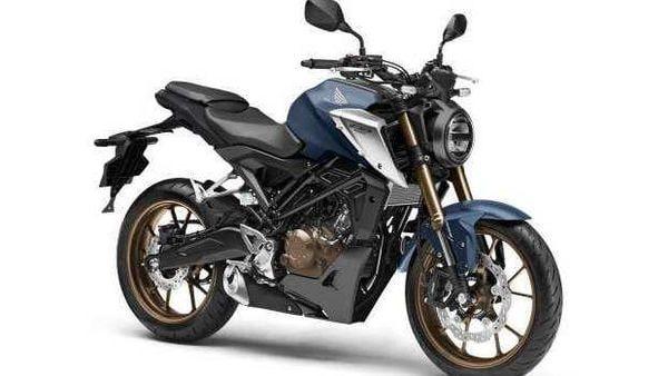 With the new update Honda CB125R has gained 1.6 bhp of peak power.