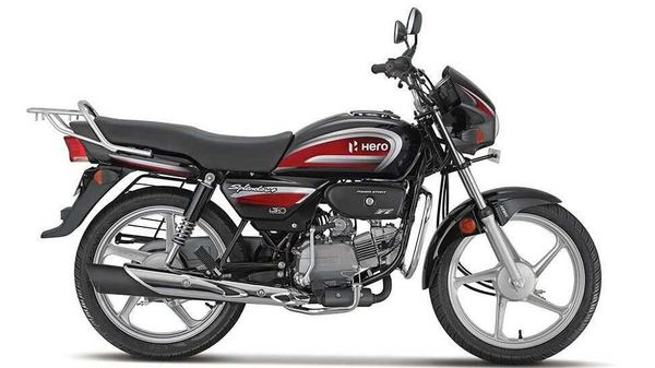 Hero Splendor has accounted for a total of 9,48,228 sales in India (April-September'20).