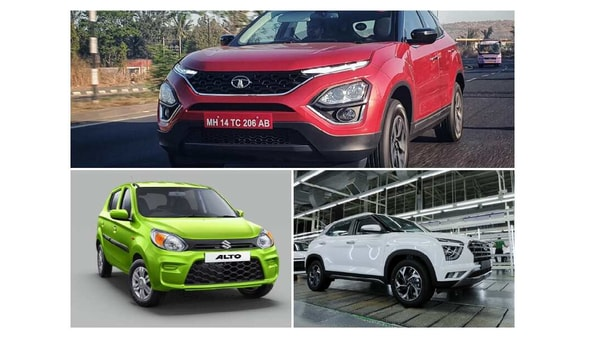 Some of the most-selling cars are currently being offered with huge discounts for this festive season.