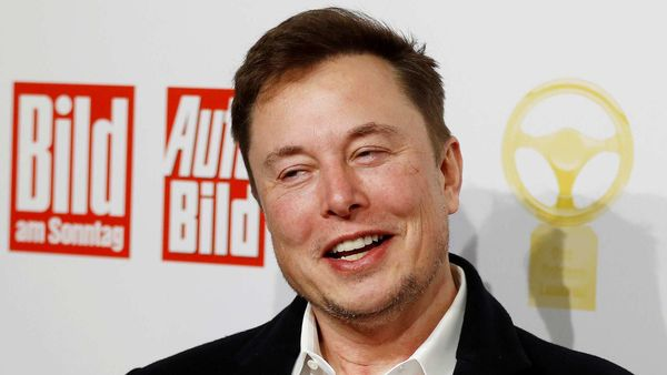 Tesla CEO Elon Musk during an event. (File Photo) (REUTERS)