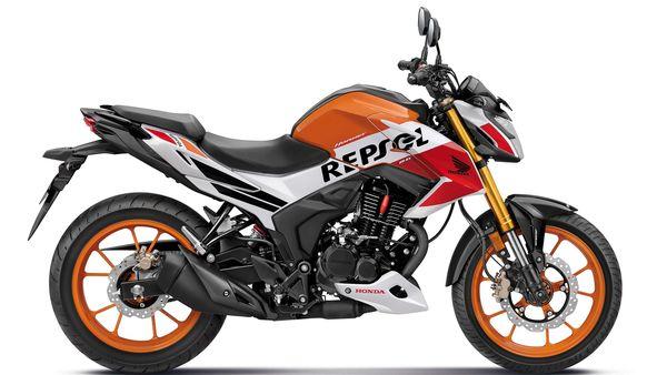 Hornet 2.0 Repsol Honda Edition