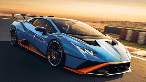Lamborghini revealed its latest, much-anticipated beast, the Huracan STO recently. The car has a track automobile look (and specs) but is road legal.