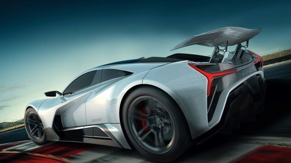 US-based Elation Automobiles have revealed their $2 million uber powerful electric hypercar, Freedom, whose specs are at par with, if not better, than rival hypercars.