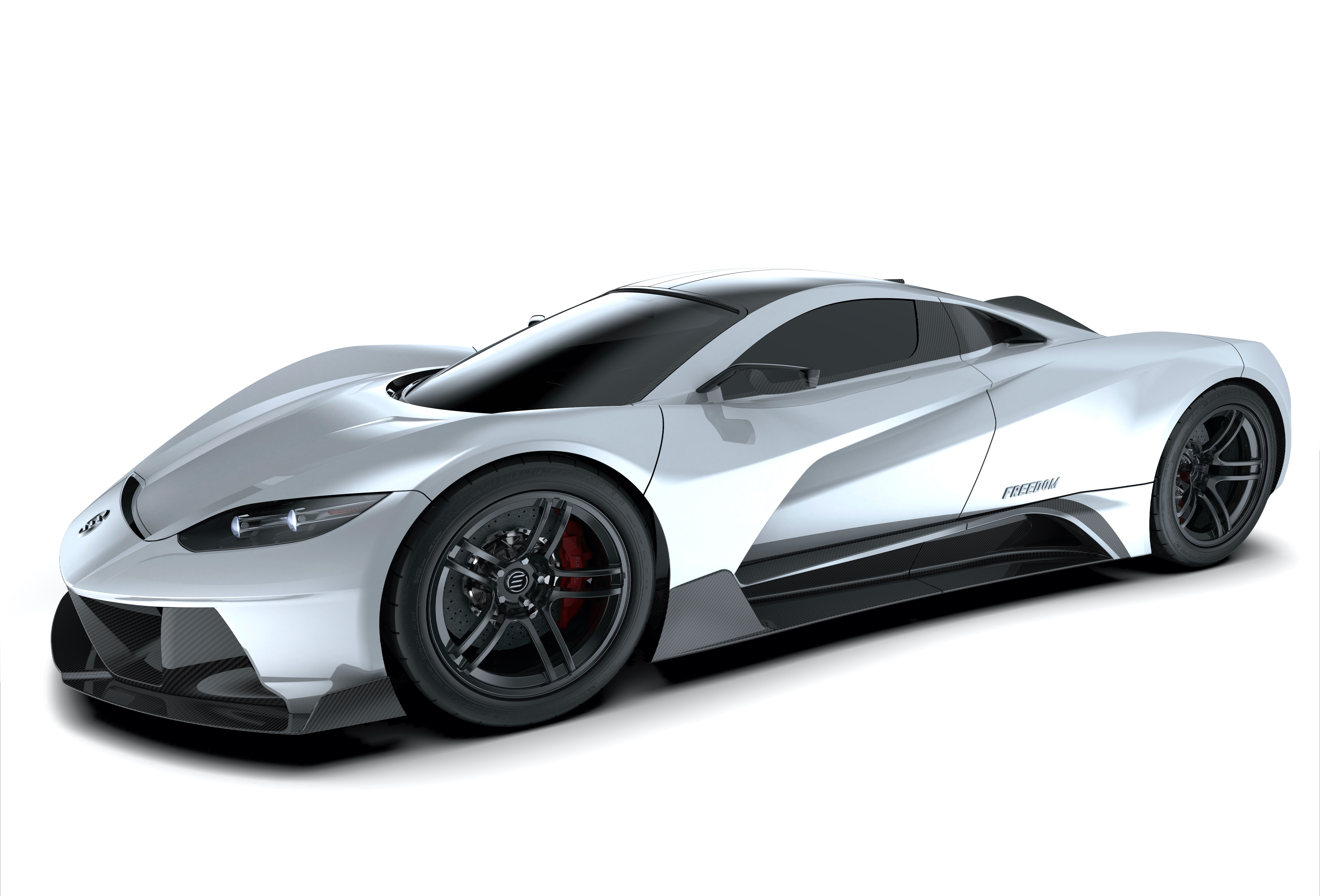 The automobile is extremely lightweight as is evident by the fact that its three-motor version only weighs 1,650 kilos. The car can go upto 482 kms with a fully charged standard battery, but that range increases to 643 kms if the battery is upgraded.