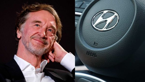 Jim Ratcliffe, Britain's richest man, is joining forces with Hyundai to boost hydrogen fuel cell vehicles.