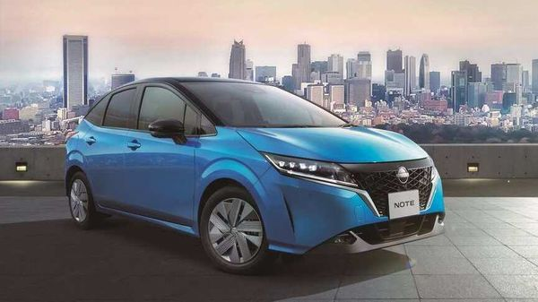 Nissan pins hope on new Note hybrid hatchback to win market share from Toyota and Honda in Japan.