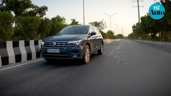 Volkswagen launched its Tiguan AllSpace in India earlier this year with a promise of a refined drive experience and a lot more space than the not so successful Tiguan the company had launched here in 2017.
