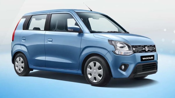 Maruti and Tata Motors are engaged in a Twitter banter over safety rating of WagonR.