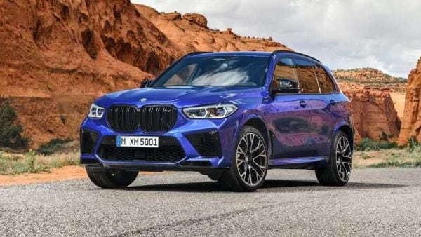 BMW is all set to debut X5M SUV in India soon.