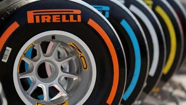 File photo of Pirelli F1 tyres. (Image has been used for representational purpose) (REUTERS)