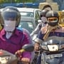 The government has initiated a process to bring helmets under mandatory BIS regime as part of efforts to reduce fatal injuries involving two-wheelers. (File photo)